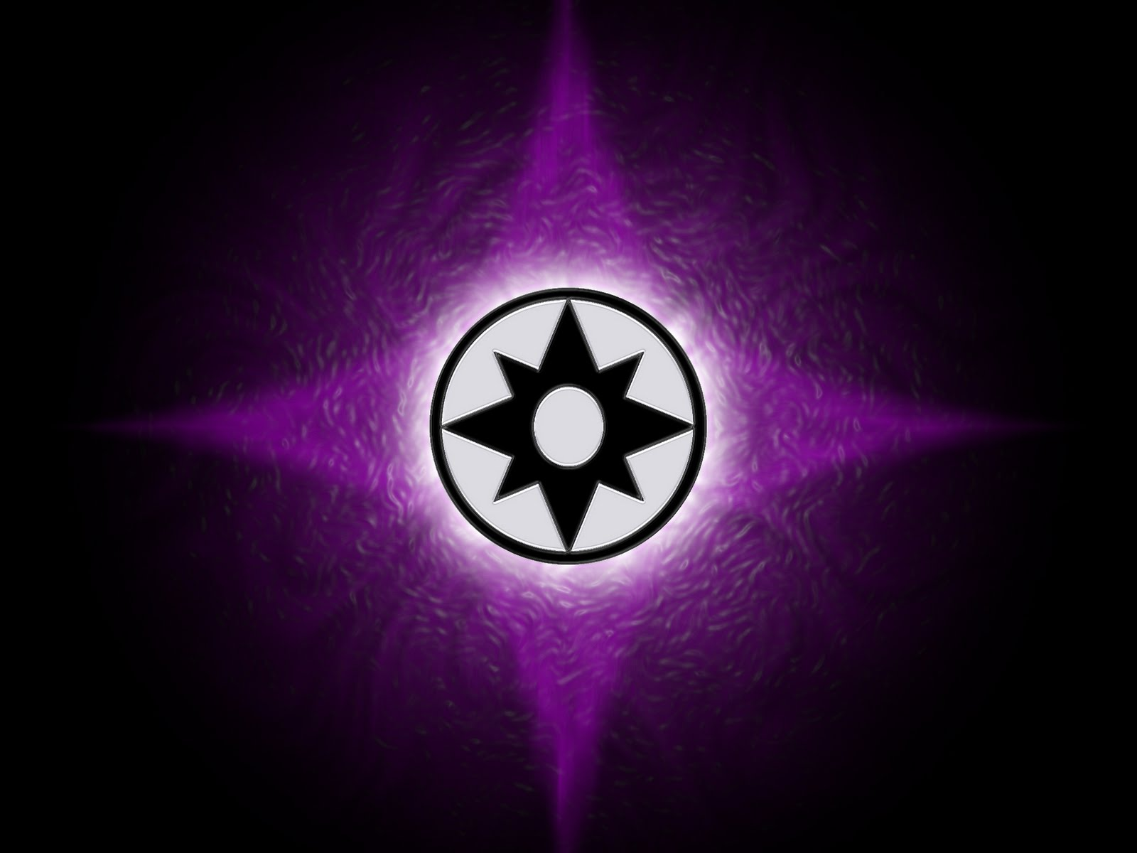 For those alone in Blackest nightViolet Lantern Logo