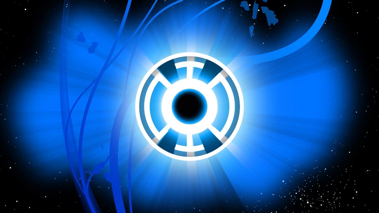 Green Lantern: Blue Lanterns: Hope (Hearts)