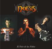 NOESIS... EL PAIS DE LAS NUBES 170x161