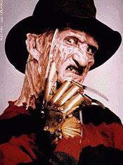 Pesadilla en Elm Street (Freddy Kruger) Freddy-kruger-photo