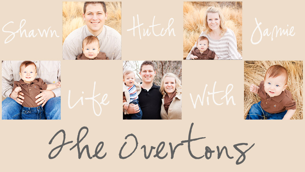 All about the Overtons