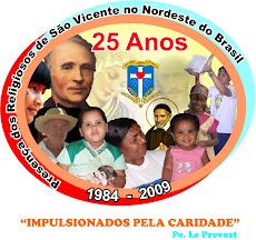 25 DOS RSV NO NORDESTE