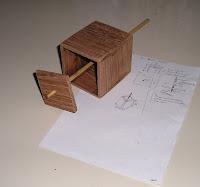 Simple living in a complex society handmade soil block for Soil block maker
