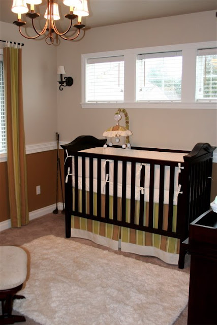 Design Lily Baby Lillian Nursery Inspiration