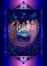 mesagerii pacii