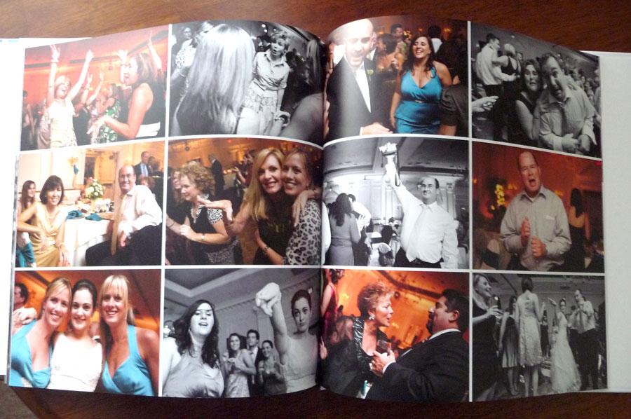 Number 10 blurb wedding albums claremont road for Blurb indesign template