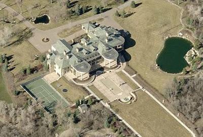 A look at Utah Mega-Mansions