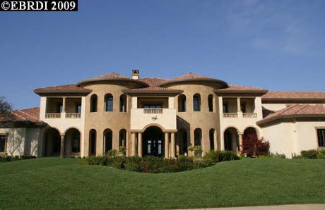 Addresses Of Mansions Featured On Mtv Teen Cribs Homes