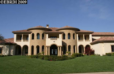 Addresses of Mansions featured on MTV Teen Cribs