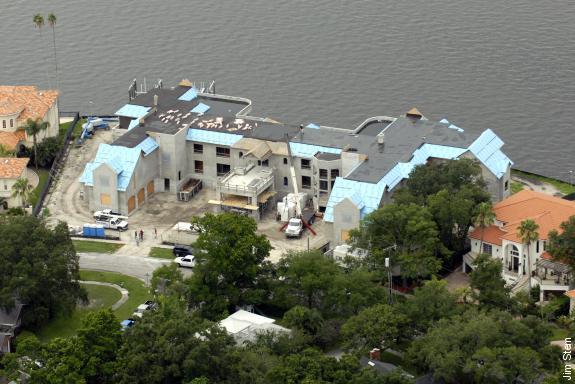 derek jeter new house tampa. Pics of Derek Jeter#39;s Massive