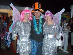 Carlos en el carnaval
