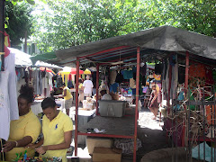 DOMINICA 5. Mercadillo