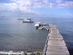 DOMINICA 2. Puerto deportivo