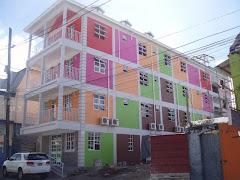 DOMINICA 8. Una casa de ricos