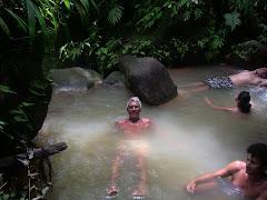 DOMINICA 12. Banyo termal