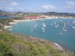 SANTA LUCIA Rodney Bay