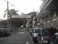 ST. BARTH 2.Una calle principal