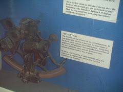 ANTIGUA 5. Una pieza del museo