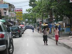 REP DOM 2 Una calle de Boca Chica