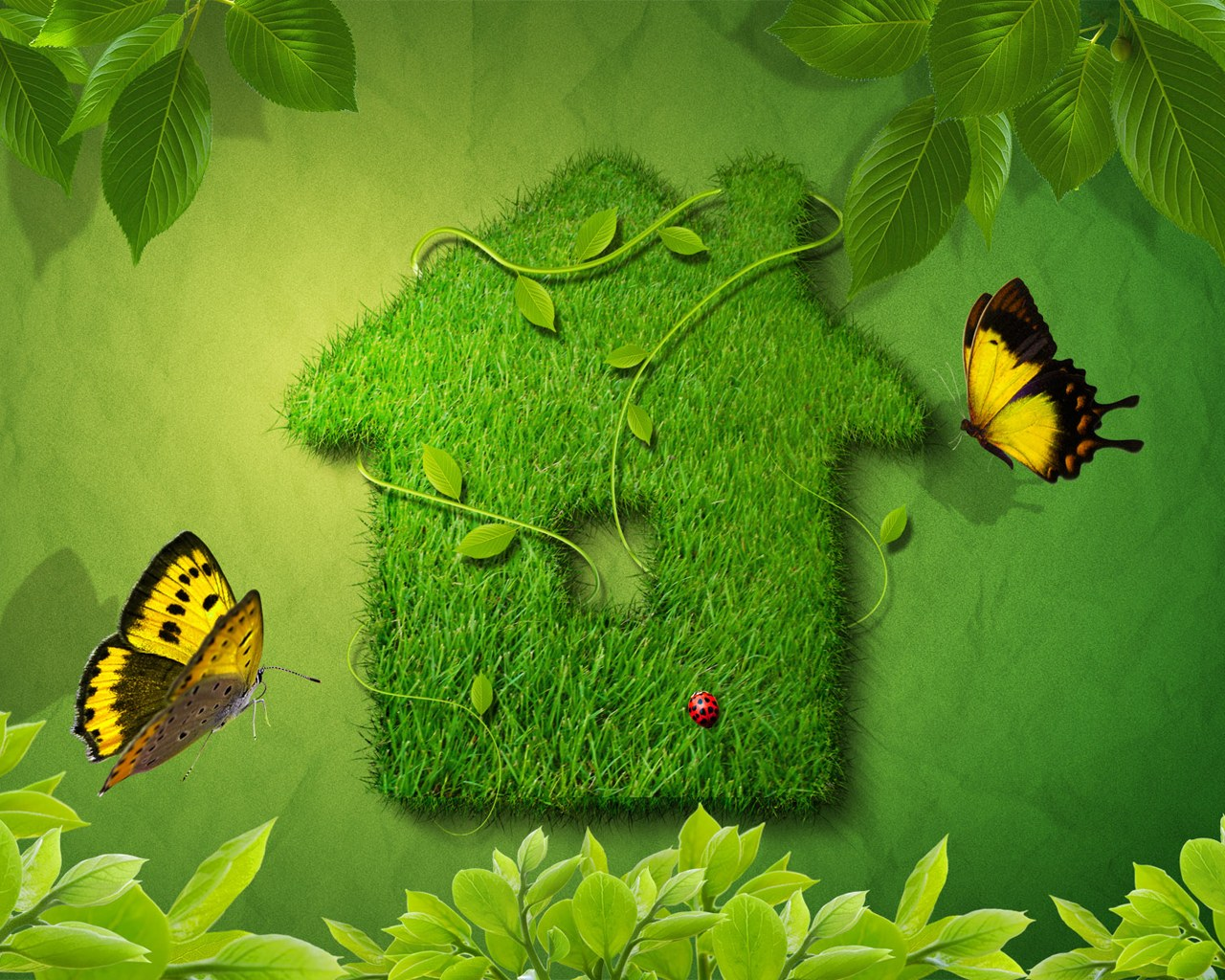 GO GREEN AND SAVE OUR PLANET FOR THE BETTER LIVE IN THE FUTURE.