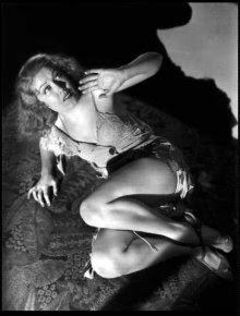 Fay Wray interpretando a Ann Darrow