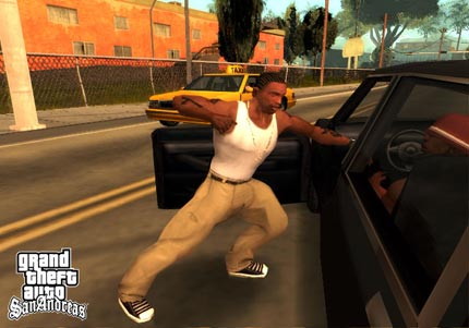 Steps to download gta san andreas full