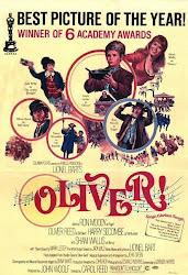 Baixar Filme Oliver! (Legendado) Online Gratis