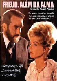 Baixar Filmes Download   Freud Além da Alma (Legendado) Grátis
