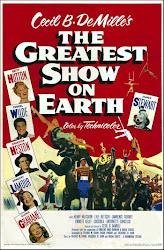 Baixar Filme O Maior Espetáculo da Terra (Dublado) Online Gratis