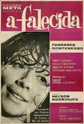 Baixar Filme A Falecida (Nacional)