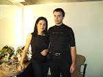 Javi y Pilar Jurado 4 de mayo de 2009 el día que sentimos algo muy especial, primera conversación.