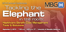 Attend MBGH September 9 Annual Conference