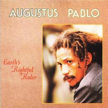 Augustus Pablo King Tubby Meets The Rockers Uptown
