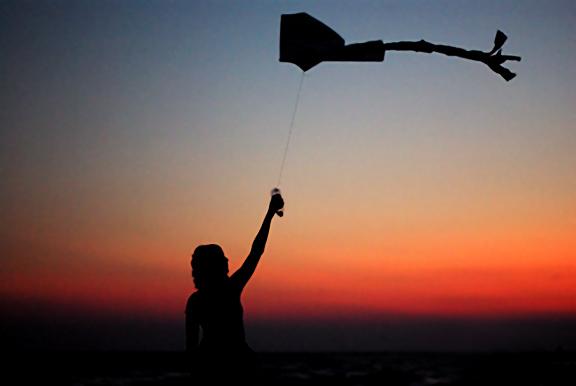 kite black sea воздушный змей черное море