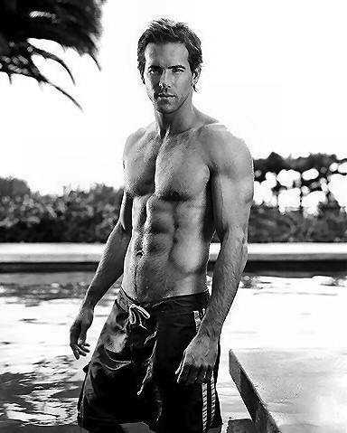 Ryan Reynolds Creatine on The Healthy Boy  Celebrity Body Secrets   Ryan Reynolds