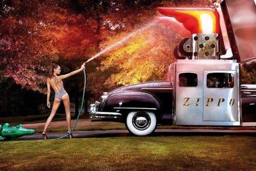GAMBAR PORNO: Miss Tuning Calendar with Kristin Zippel (14