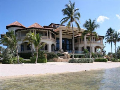Island Dream Home