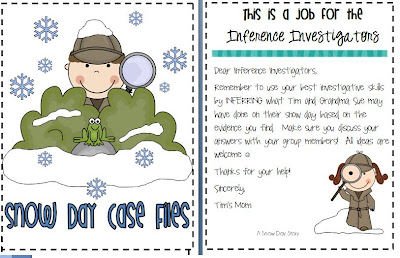 Making Inferences Lessons and some FREEBIES! - Susan Jones