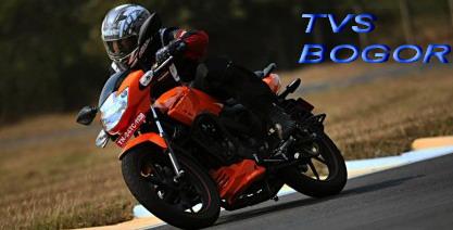 TVS BOGOR