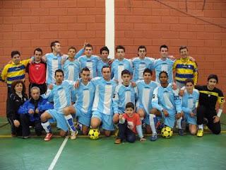Juniores 05 - 06