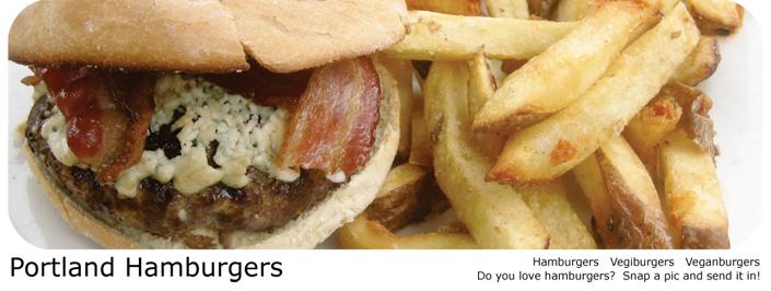 Portland Hamburgers