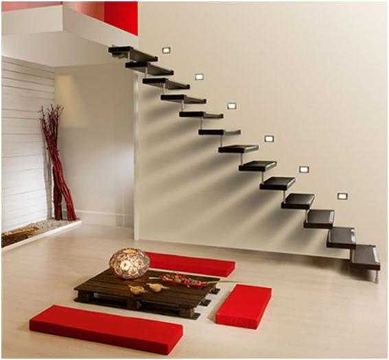 10 Unique Staircase You Might Want to Have [
