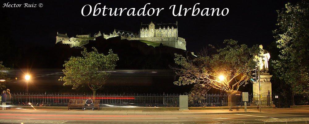 Obturador Urbano