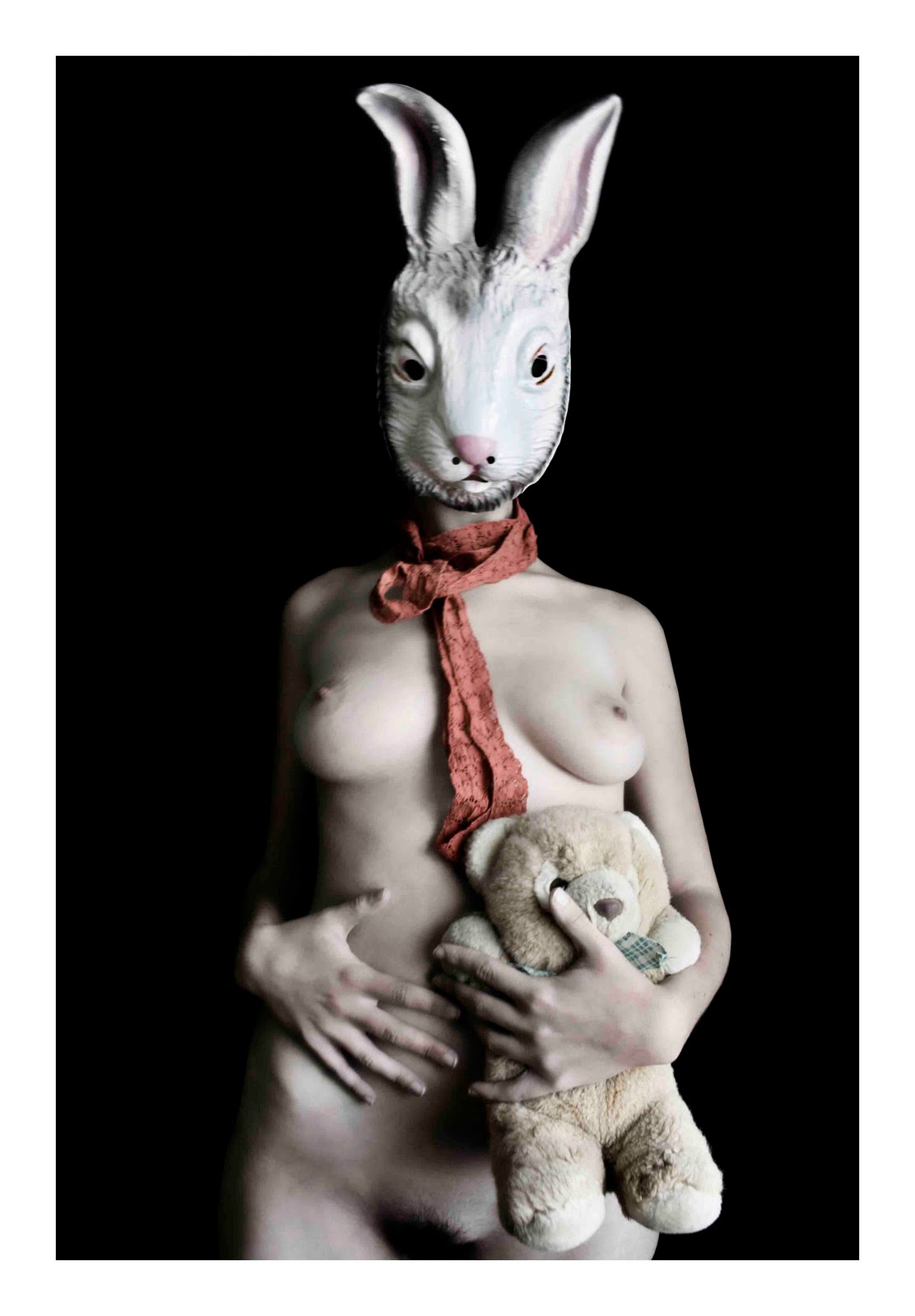 bunny%252B3 Labels: Fine Art, Nude
