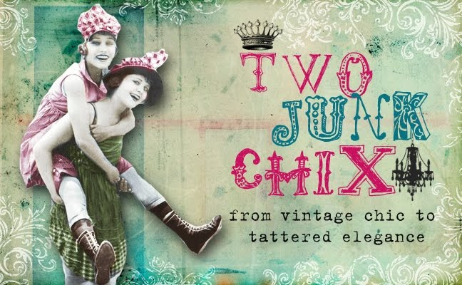 Two Junk Chix