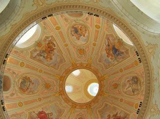 Kuppel der Frauenkirche Dresden