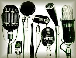 Conexoes de Microfones Diversos