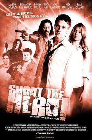 Shoot The Hero 2010