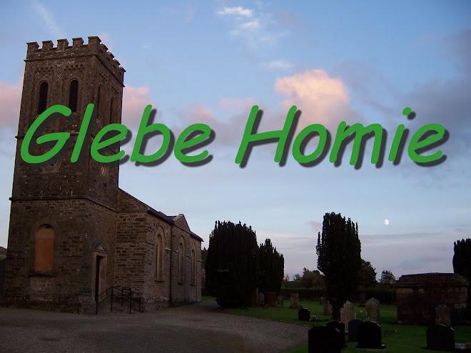 glebe homie