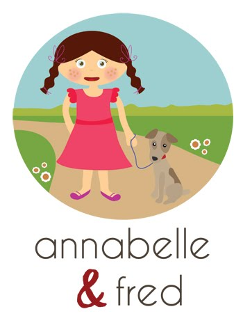 Annabelle and Fred